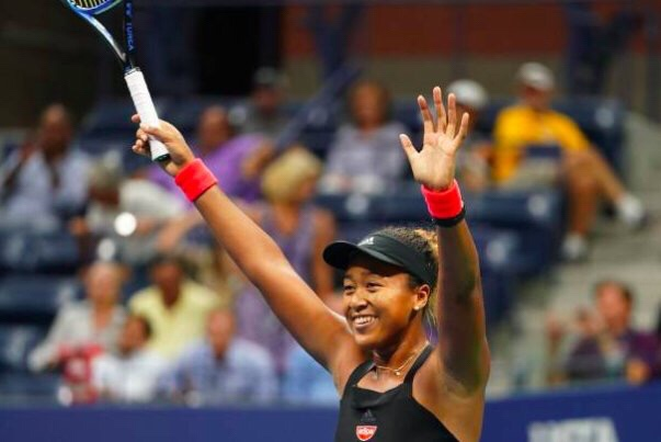 20 year historical Haitian-Japanese Naomi Osaka wins The united states Open title!